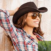 Barretão 2019: Saiba como escolher o chapéu country ideal